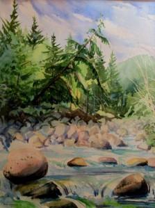 Lynn Creek Study